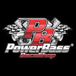 Power Bass Race Shop